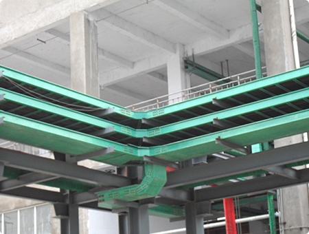frp cable protection system